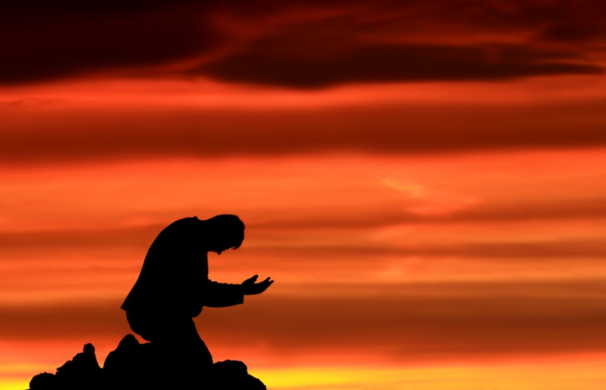 Can we surrender to God but not the Holy Spirit ...